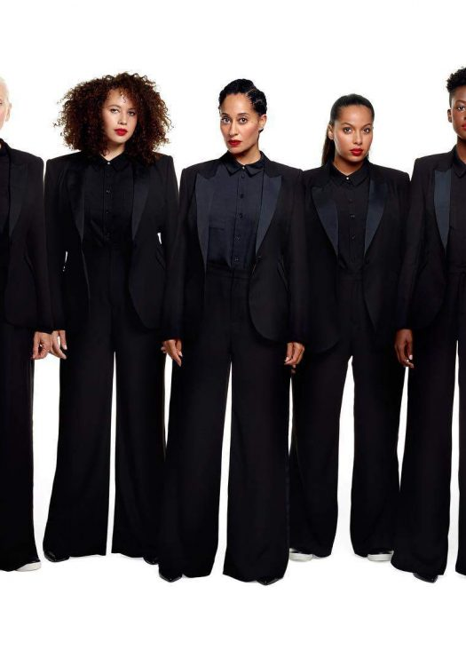 Cool News! The Tracee Ellis Ross x JC Penney Collection is Coming, & In Plus Sizes Too!