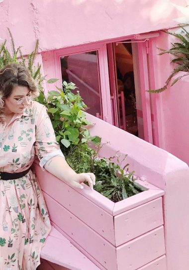 Fashion Blogger Spotlight: Alexandra of Ailurophile with Style