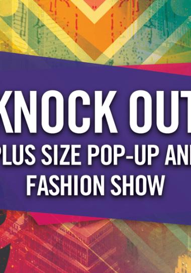 West Coast Plus Size Indie Designers Represent at Knockout Portland