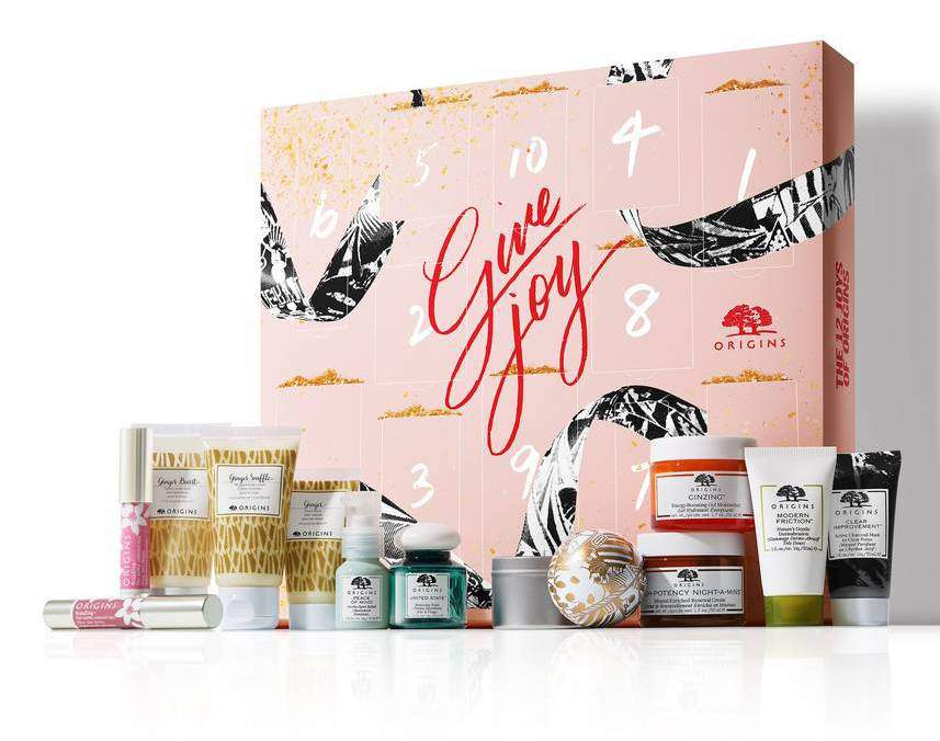 ORIGINS Give Joy Advent Calendar Collection