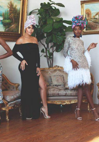 Cee Cee's Closet NYC Holiday Collection