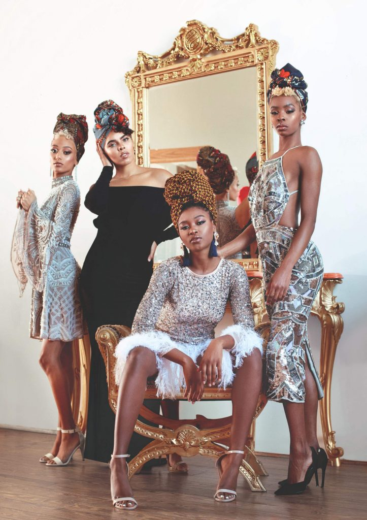 Cee Cee's Closet is Launching Their Size Inclusive Holiday Collection!