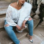 Fashion to Figure Plus Size Holiday Collection