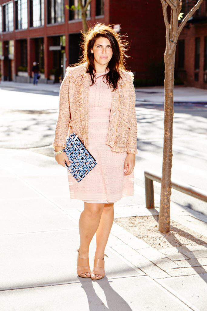 Plus Size Fashion Blogger Spotlight- Katie of the 12ish Style