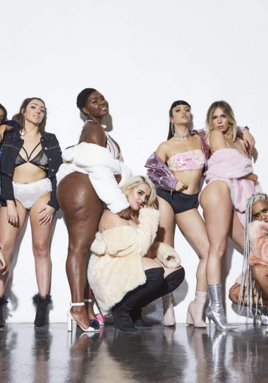 Missguided's Make Your Mark Campaign