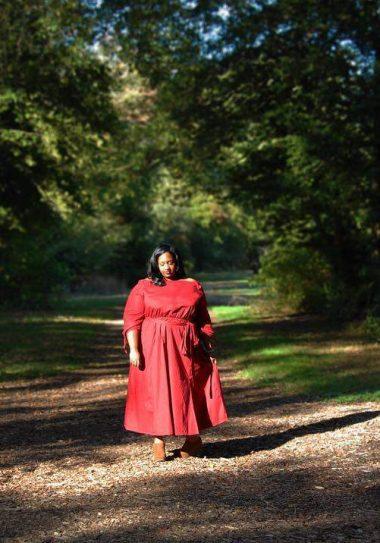 Fashion Blogger Spotlight: Maya of Pink Caboodle