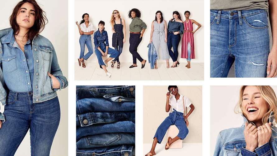 Target Launches a New Brand That Embraces All Sizes And Body Types- Universal Thread!