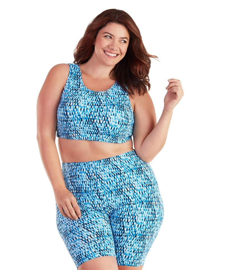 Juno Active Plus Size Active Wear