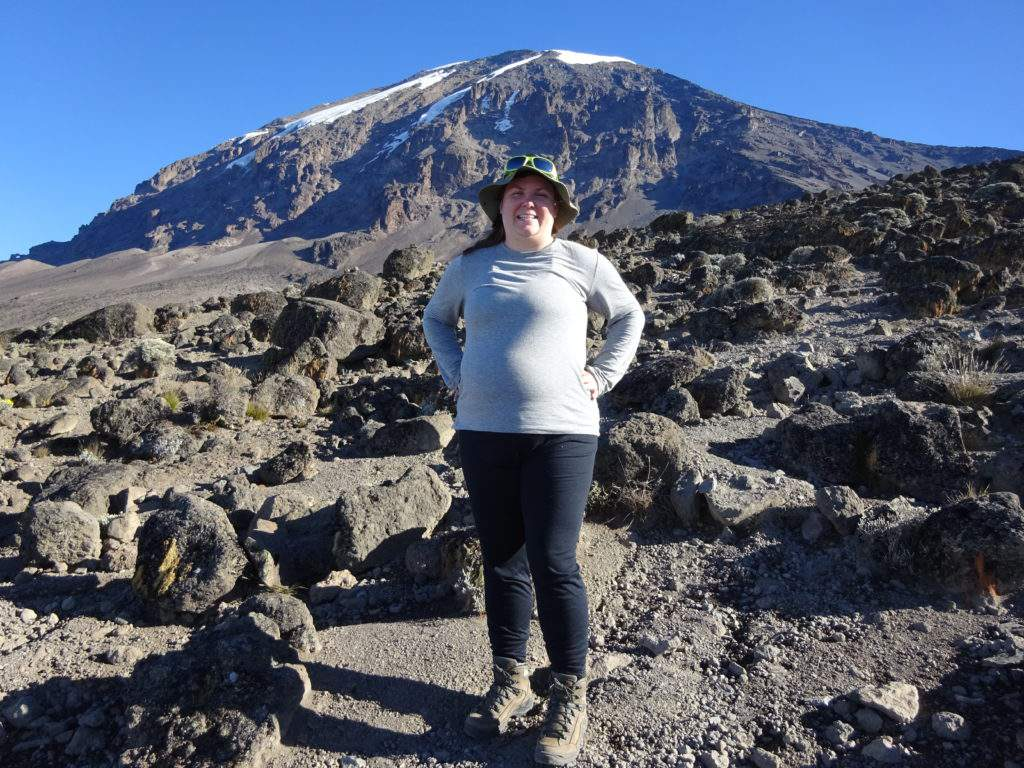 Christa of Travel Fearlessly