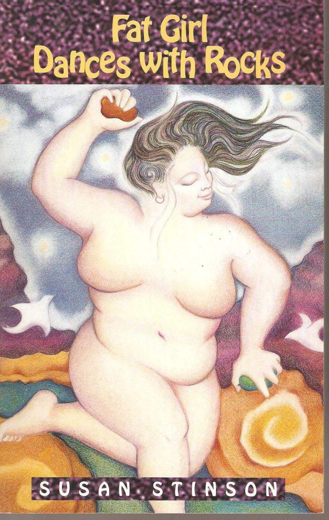 Fat Girl Dances by Susan Stinson