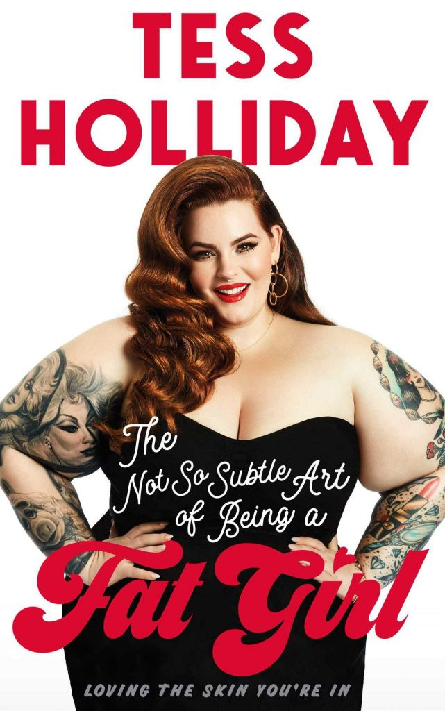 The Not So Subtle Art of Being A Fat Girl: Loving the Skin You're In