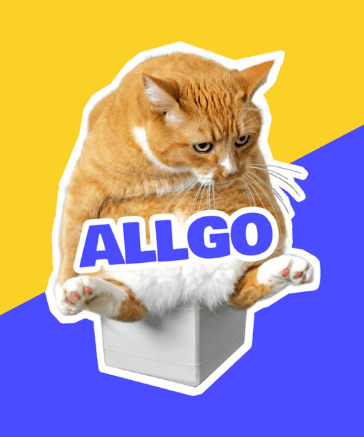 AllGo: Helping Plus Size and Fat Folks Explore New Places