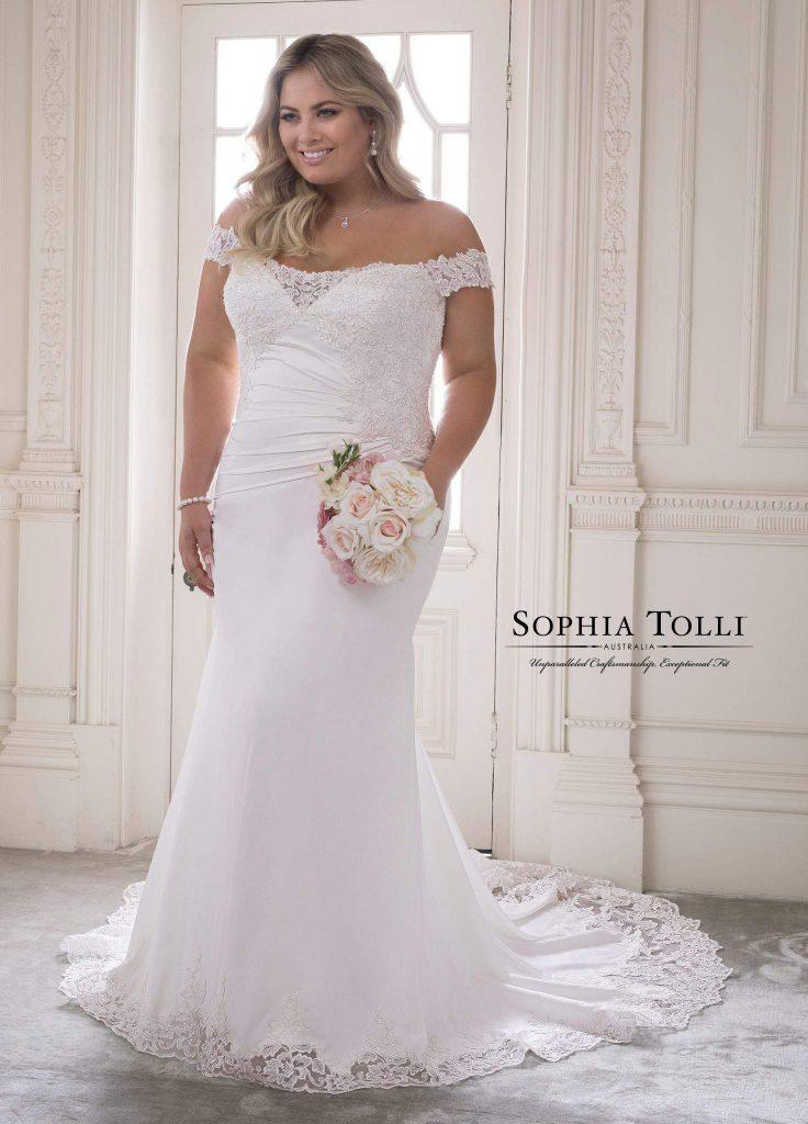 Plus Size Bridal Boutique- Curvy Rose Boutique