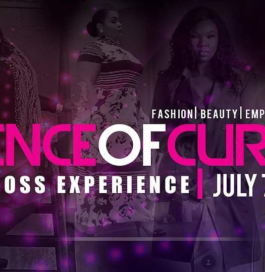 Will We See You at the New Orleans Plus Size Event, Essence of Curves?! We Hope So!