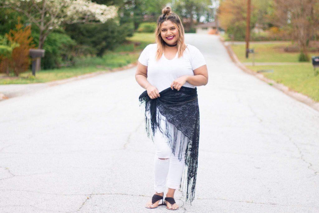 Fashion Blogger Friday: XoXoKayMo