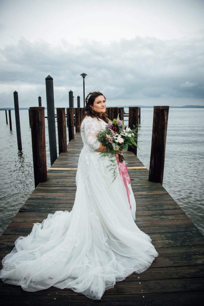 Plus Size Bridal Boutique- Curvaceous Couture Boutique