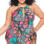 100 Plus Size Swimsuits, Plus Size Bikinis, and Plus Size Swimdresses Under $100, The Curvy Fashionista