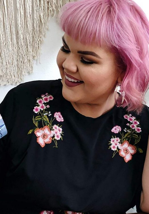 Fight Thigh Chafing with Style Thanks to the New Limited Edition Bandelettes by Ashley Nell Tipton!