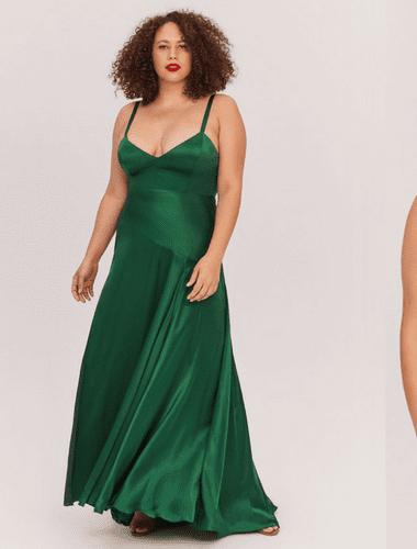 25 Places to Score Plus Size Prom Dresses & Evening Wear