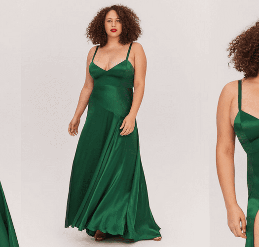 25 Places to Score Plus Size Prom Dresses & Evening Wear