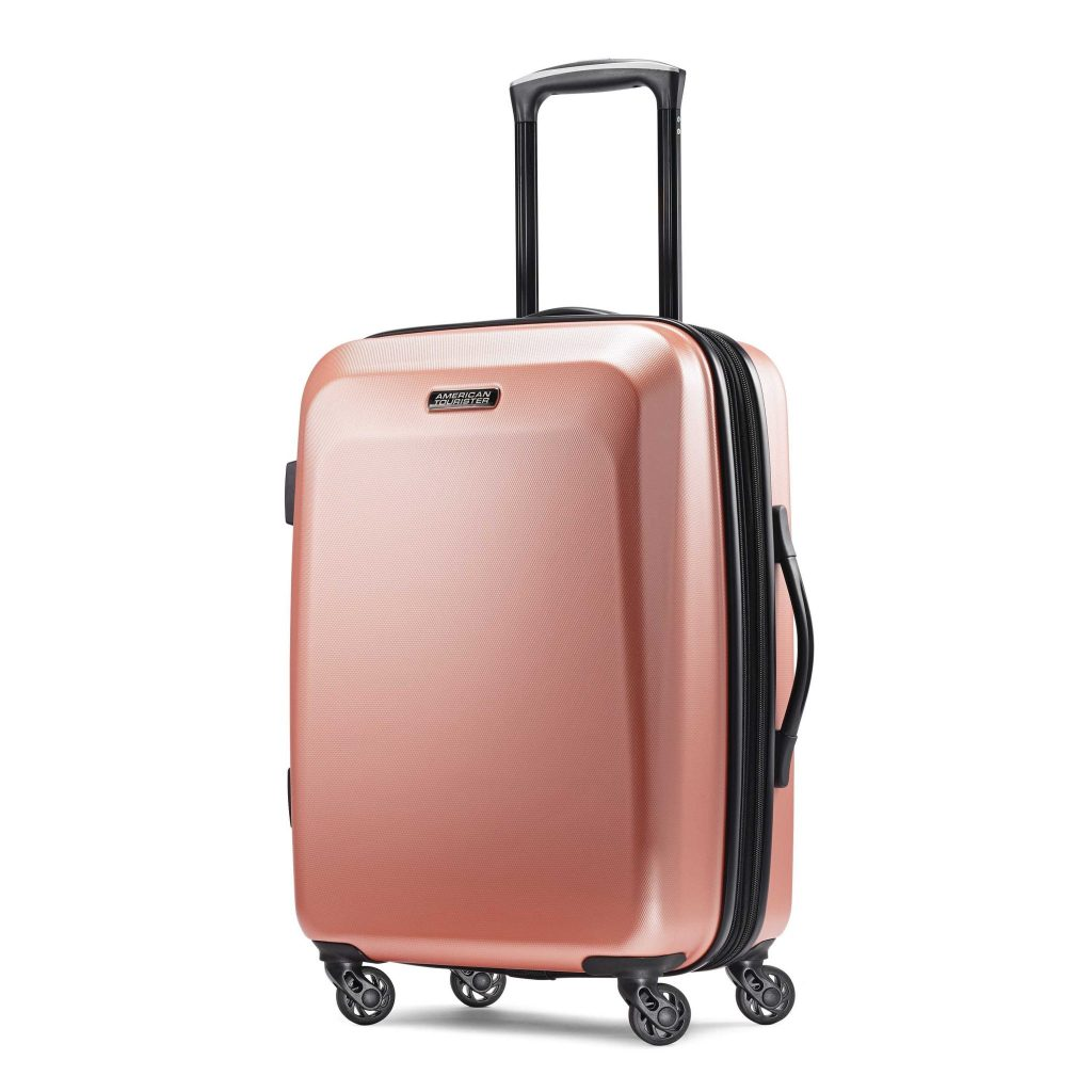 Moonlight Spinner American Tourister Carry On