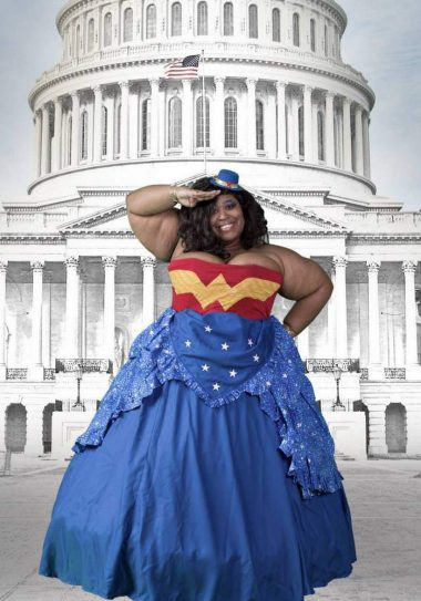 8 Curvy Cosplayers You Will Adore