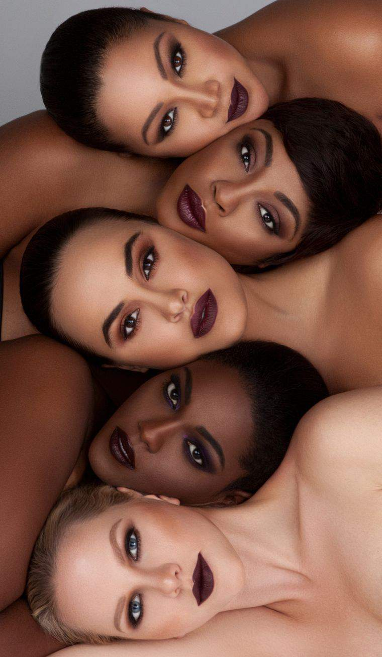 The Model Diversity Project by Liris Crosse and Christopher Michael