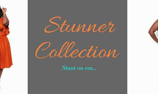 We've Got An Exclusive First Look At The Stunner Collection
