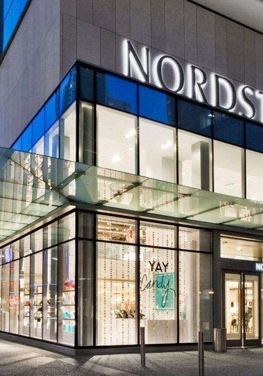 Another Inclusive Win! Nordstrom To Offer More Extended Sizes In Store!