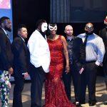 2018 FFFWeek Masquerade Ball Shot by Kirklan of XLTribe