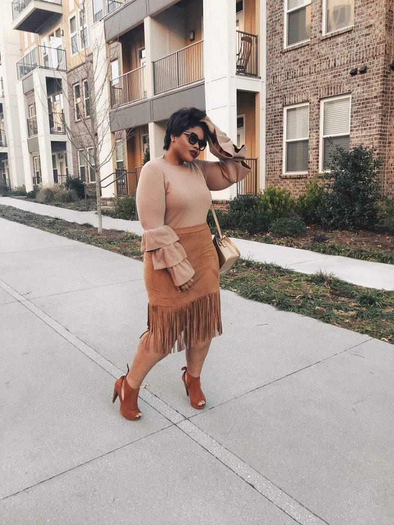 fashion blogger spotlight- life by rhonda