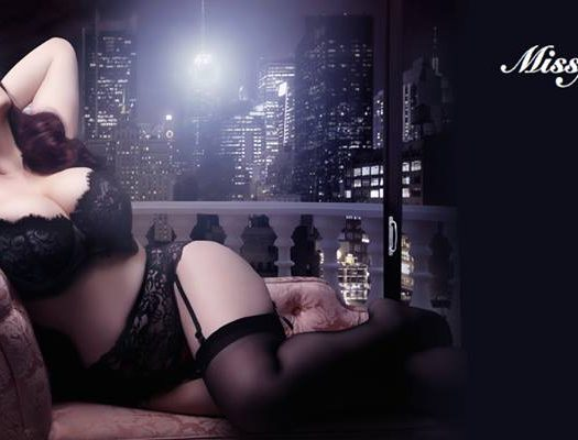 Miss Naughty Introduces New Styles To Plus Size Range