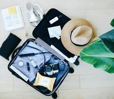 10 Plus Size Fashion Must-Haves to Travel in Style