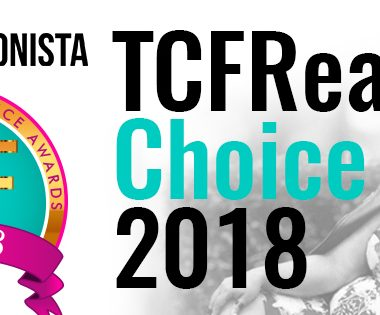 Get Your Vote On With The 2018 TCFReader's Choice Awards!