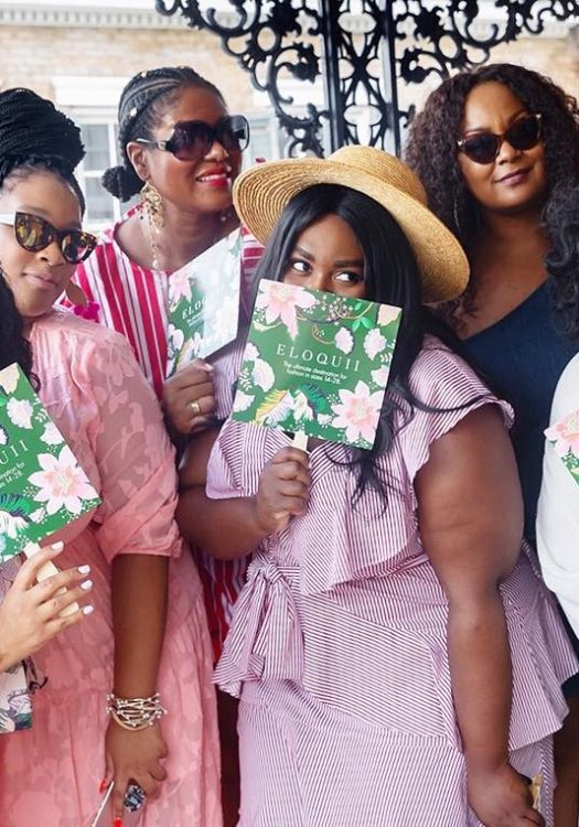 Were You There? Our Fave Looks From Essence Fest 2018!