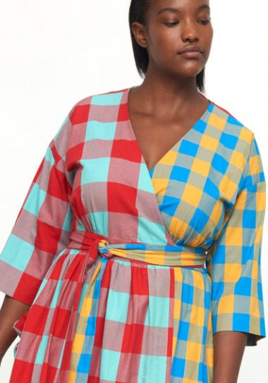 Cool News! Mara Hoffman Launched Extended Sizes and Styles!