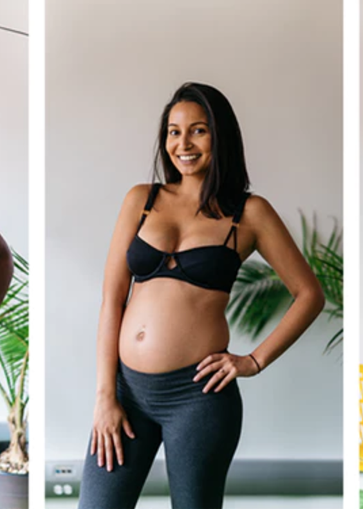 Say It With Your Chest: Get Into Anesi Bra, The First Bra That Adapts To Your Breast Size!