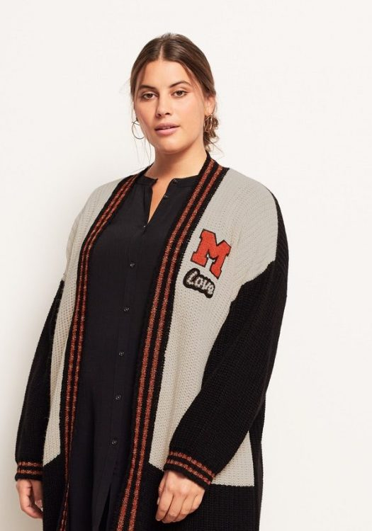 Plus Size Cashmere or Wool Sweaters for Fall?! Oh Yes, They Exist!