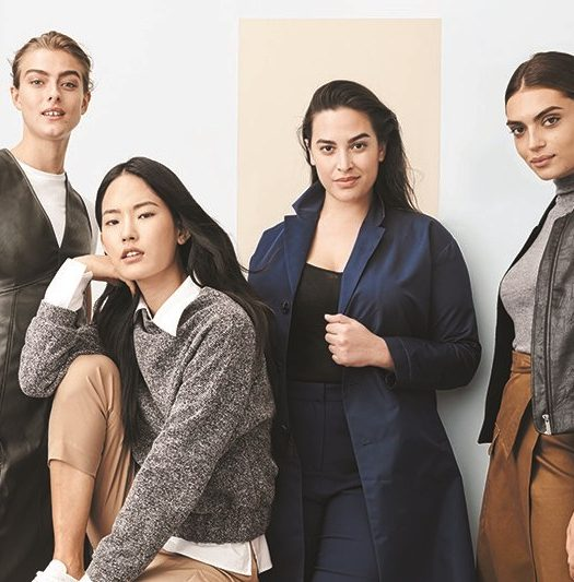 Meet Prologue- Target's Modern Wear-To-Work Line That Includes Plus Sizes!