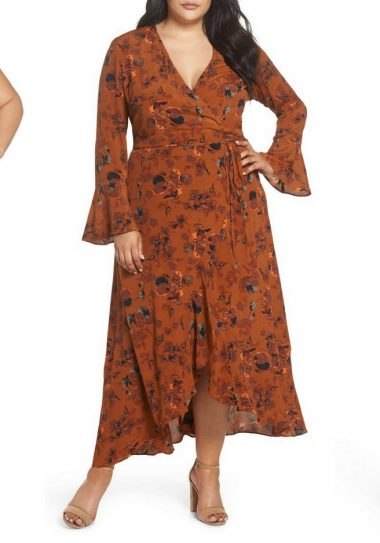 Do You Know this New-To-Plus-Sizes Brand, Leith? You Should!