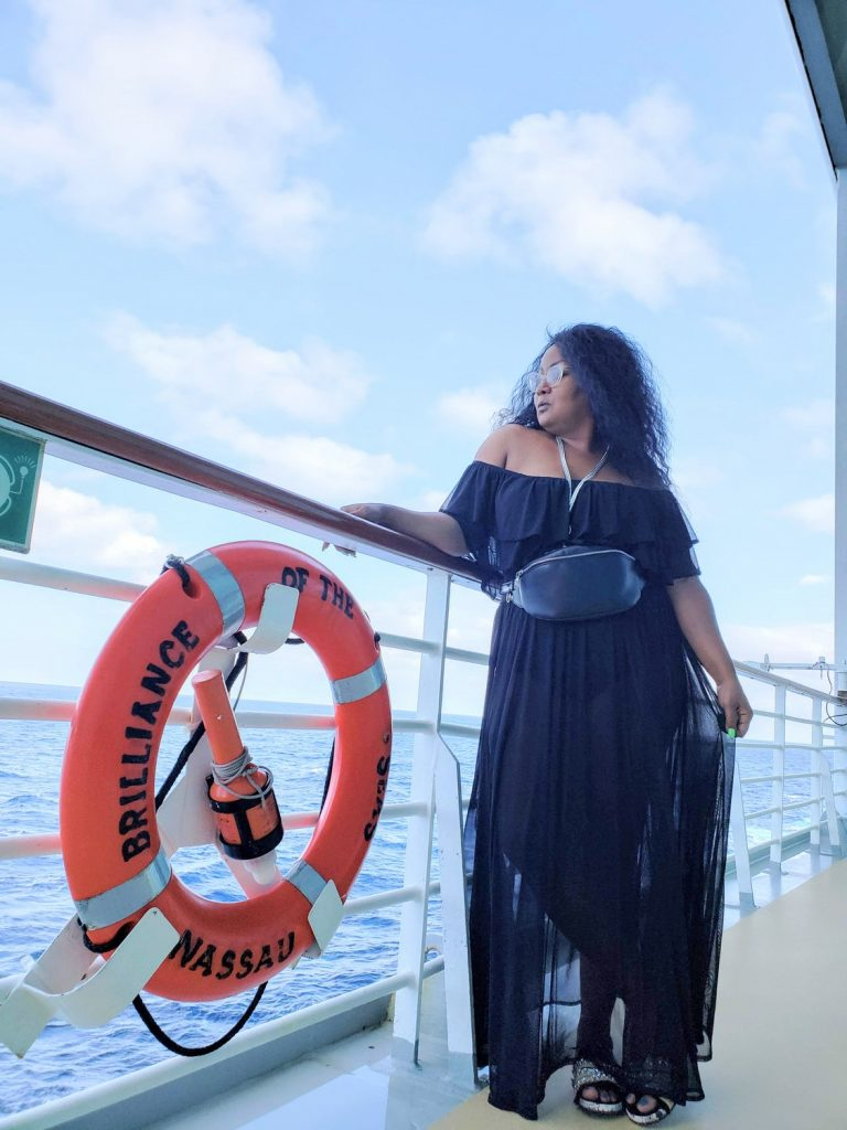 How the TCFCruise was My Form of Self-Care