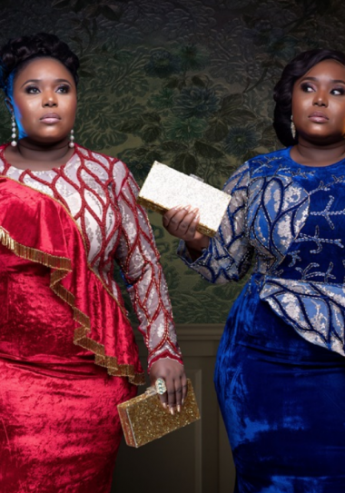 OMG! Makioba's 2019 Fall Collection Will Have You Full of Euphoria!