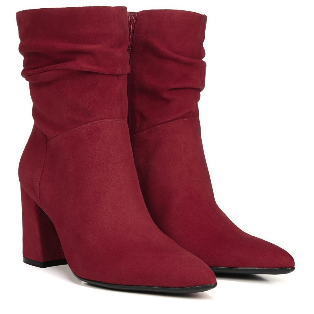 13 Must Rock Wide Width booties for the Fall- Hollace Wide Width Ankle Bootie