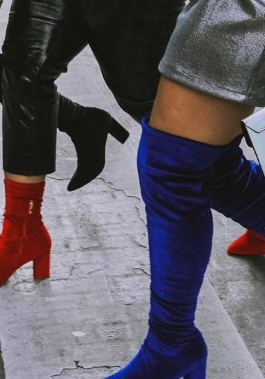 13 Must Rock Wide Width booties for the Fall!