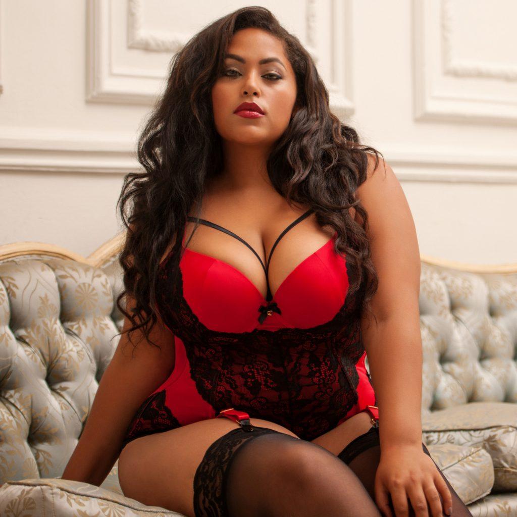 sexy lingerie plus size