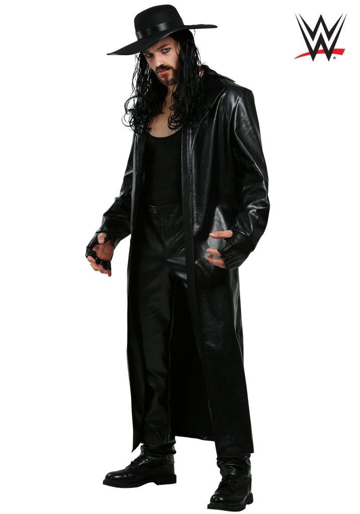 WWE Undertaker Plus Size Costume