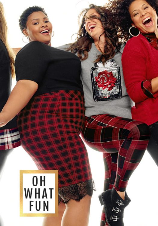 TCF Gift Guide Time! Our Top Gift Picks from the Torrid Gift Guide!