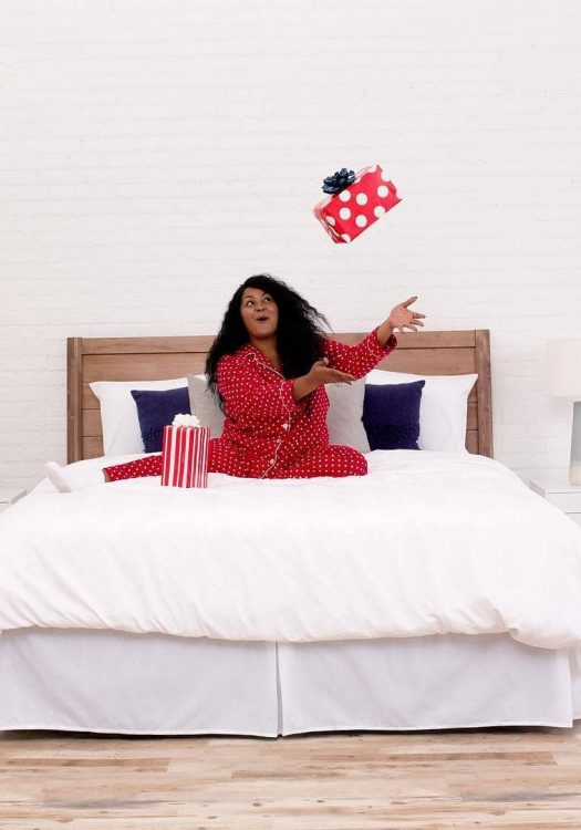 Plus size black friday deals - Big Fig Mattress