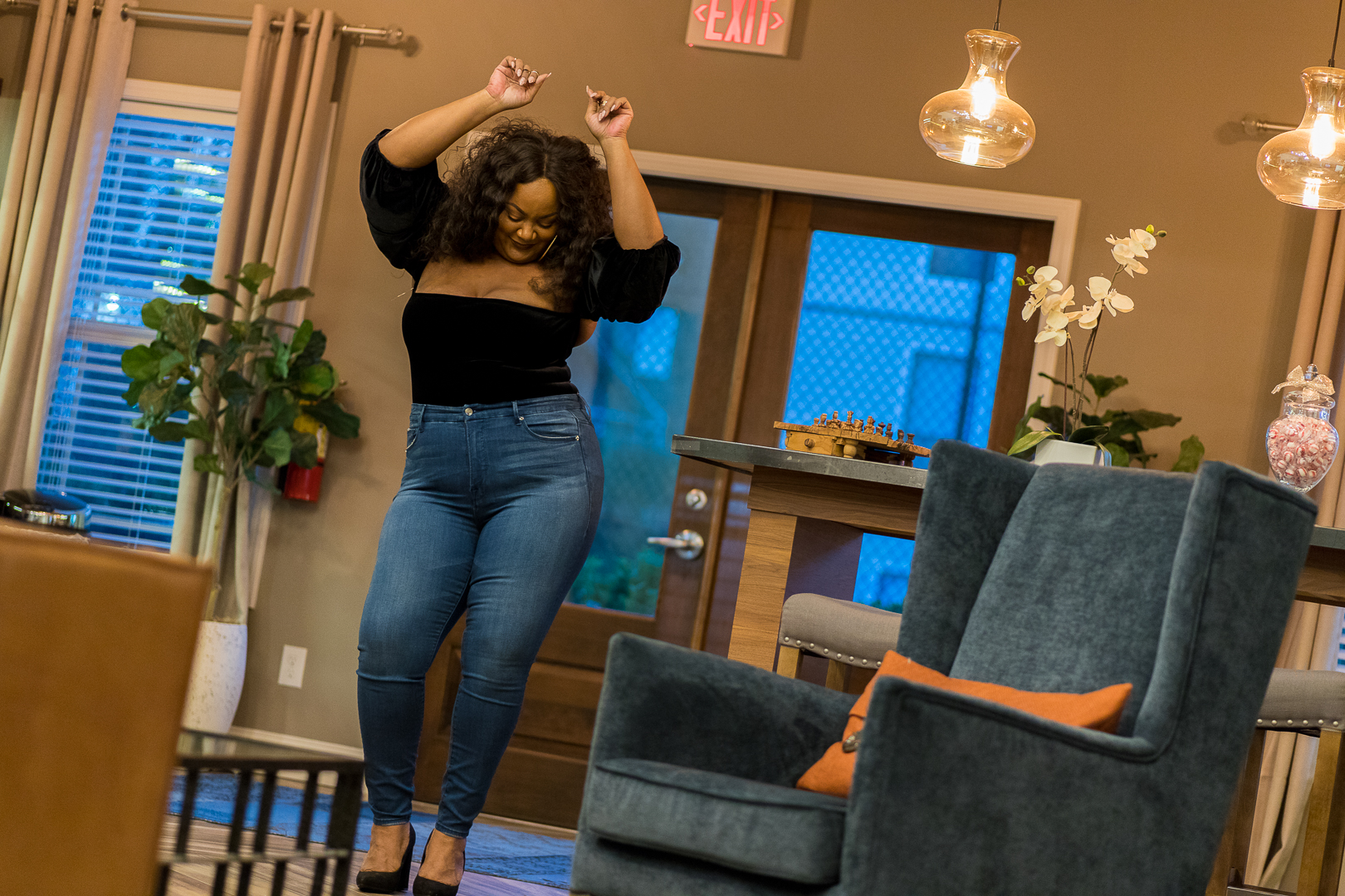 TCFTurns10 Good American Giveaway on The Curvy Fashionista
