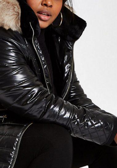 25 Must Rock Plus Size Puffer Coats